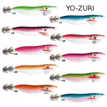 YOZURI A339 / Colour Chart