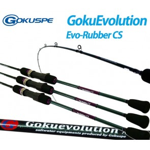 GOKUSPE GokuEvolution Evo-Rubber CS