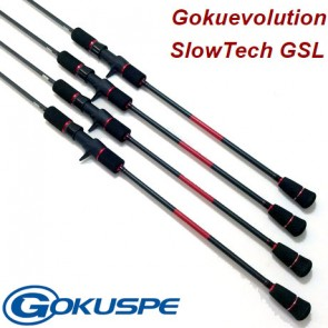 GOKUSPE GokuEvolution Slow Tech GSL