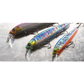 DUEL HARDCORE MINNOW FLAT SP