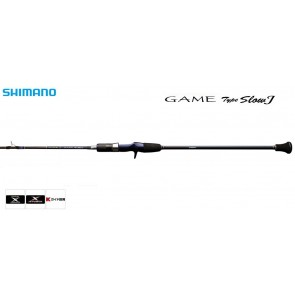 SHIMANO GAME TYPE SLOW J