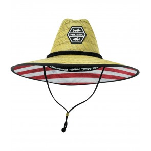 PELAGIC BAJA FISHING HAT