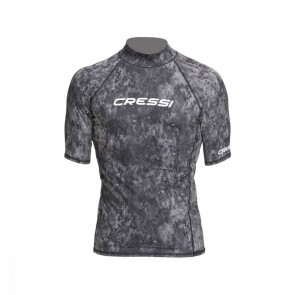 CRESSI RASH GUARD SHORT SLEEVES