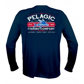 PELAGIC AQUATECK FISH CO