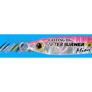 XESTA AFTER BURNER MINI