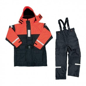 BEHR WINTER FLOATING SUIT