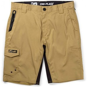 PELAGIC DRI-FLEX  HYBRID II SHORTS