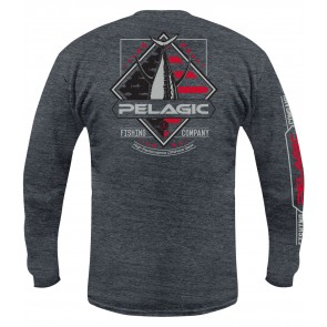 PELAGIC PATRIOT TUNA LONG SLEEVE