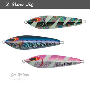 Sea Falcon Z Slow Jig