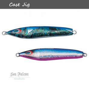 Sea Falcon Cast Jig