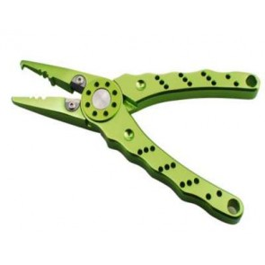 FRICHY MULTI-PURPOSE ALUMINIUM FISHING PLIERS
