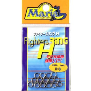 Maria Fighters Ring