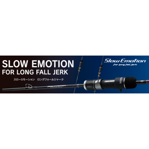 XESTA SLOW EMOTION LONG FALL B78-MH