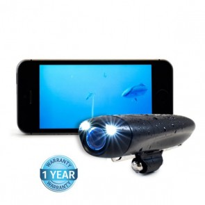 SPYDRO FISHING CAMERA 16GB