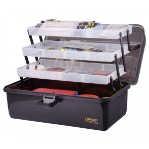 "SPRO TACKLE BOX 3TRAY ""XL"""