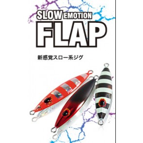 XESTA SLOW EMOTION FLAP