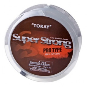 TORAY SUPER STRONG 150m
