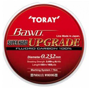 TORAY BAWO SUPERHARD UPGRADE 150m