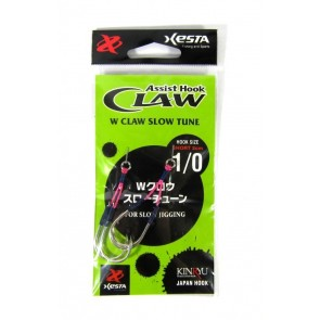 XESTA W CLAW SLOW TUNE SHORT