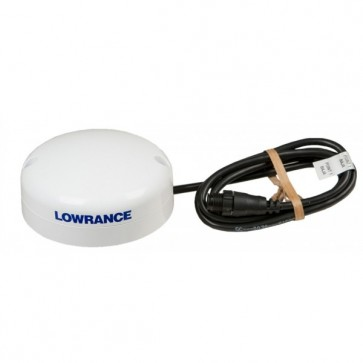LOWRANCE POINT-1 GPS ANTENNA